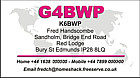 G4BWP - Front