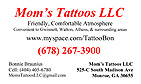 MOMS_TATTOOS - Reverse